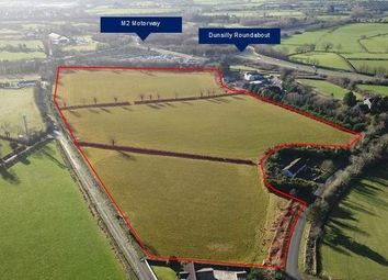 Thumbnail Warehouse for sale in Lisnevenagh Road, Antrim, County Antrim