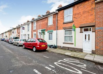 Thumbnail 2 bed terraced house for sale in Manchester Road, Portsmouth, Hampshire