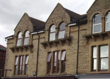 Thumbnail 2 bed flat to rent in Chorley New Road, Horwich, Bolton