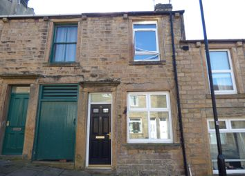 Thumbnail 2 bedroom terraced house for sale in Denmark Street, Lancaster