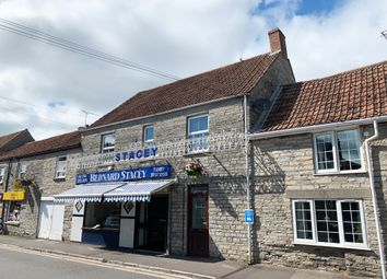 Thumbnail 2 bed flat to rent in West Street, Somerton
