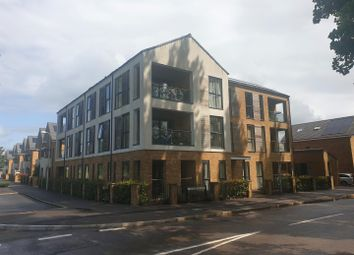 Thumbnail 1 bed flat for sale in Farnborough Road, Locking Parklands, Weston-Super-Mare