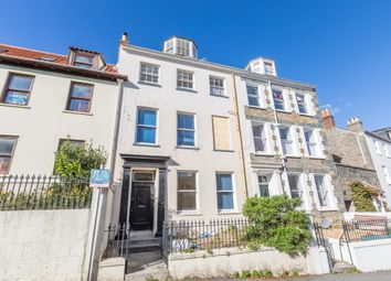 Thumbnail 1 bed flat for sale in 47 Hauteville, St. Peter Port, Guernsey