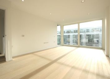 Thumbnail 1 bed flat to rent in Hertford Road, Shoreditch, London