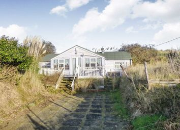 Thumbnail 3 bedroom detached bungalow for sale in The Marrams, Hemsby, Great Yarmouth