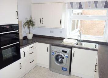Thumbnail 2 bed flat for sale in Elleray Court, Ash Vale, Aldershot