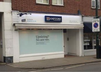 Thumbnail Retail premises to let in 67 Barnes High Street, London