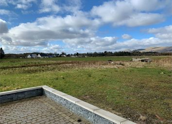 Thumbnail Land for sale in Meadow View, Fossoway, Kinross-Shire