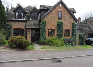Thumbnail 5 bed property to rent in The Chase, Seven Arches Road, Brentwood