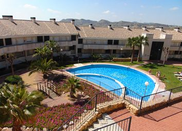 Thumbnail 2 bed apartment for sale in Alenda Golf, Monforte Del Cid, Alicante, Valencia, Spain