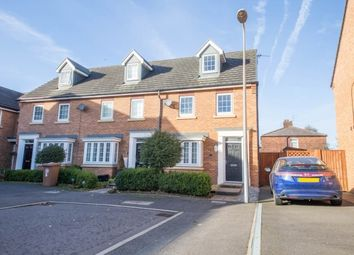 Thumbnail 3 bed property for sale in Hickory Close, Newton-Le-Willows