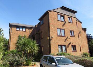 Thumbnail 2 bed flat to rent in Cedar Close, Buckhurst Hill