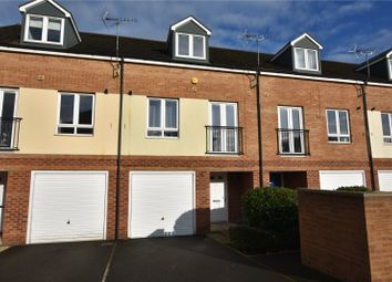 3 bed town house for sale in Jude Court, Leeds, West Yorkshire LS13