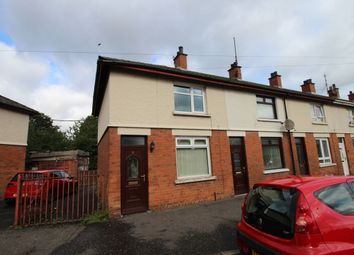 Thumbnail 2 bed terraced house for sale in Garvey Terrace, Lisburn