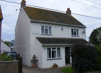 Thumbnail 5 bed property to rent in Burton Row, Brent Knoll, Somerset