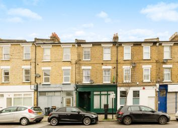 Thumbnail 1 bed flat for sale in Santley Street, Brixton, London