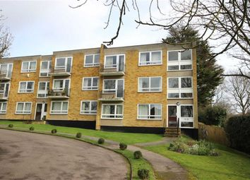 Thumbnail 2 bed flat for sale in Milton Road, Harpenden, Hertfordshire