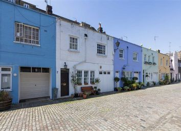 Thumbnail 2 bed flat for sale in Conduit Mews, London