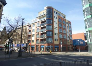 Thumbnail 2 bedroom flat for sale in The Atrium, 141 London Road, Liverpool, Merseyside