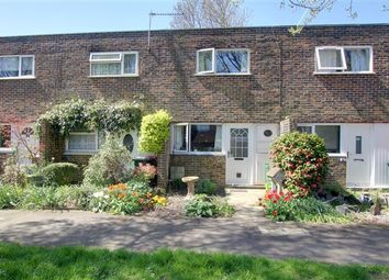Thumbnail 2 bed terraced house for sale in Redwood Close, Northgate, Crawley