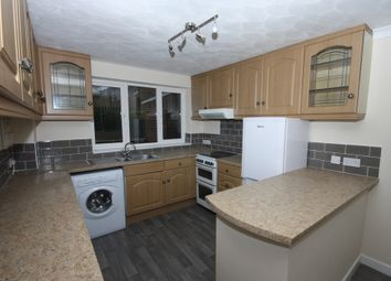 Thumbnail 3 bed end terrace house to rent in Ripley Close, Hull
