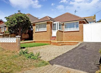 Thumbnail 3 bed detached bungalow for sale in Lustrells Crescent, Saltdean, Brighton, East Sussex