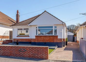Thumbnail 2 bed bungalow for sale in Denby Road, Poole