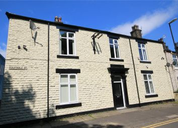 Thumbnail 3 bed flat to rent in Whitworth Street, Milnrow, Rochdale