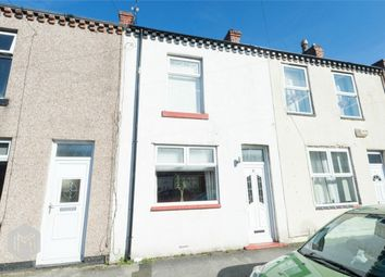 Thumbnail 2 bedroom terraced house for sale in Oliver Street, Atherton, Manchester, Lancashire