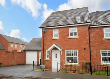 Thumbnail 2 bedroom semi-detached house to rent in Damson Drive, Mortimer, Reading
