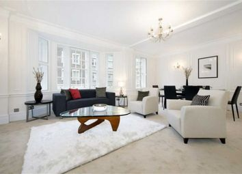 Thumbnail 2 bedroom flat for sale in New Cavendish Street, Marylebone, London