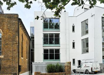 Thumbnail 1 bed flat to rent in All Souls Church, 152 Loudounroad, London