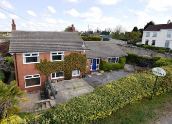 Thumbnail 4 bedroom detached house for sale in Little Smeaton, Pontefract