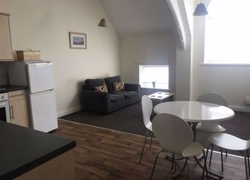 Thumbnail 1 bed flat to rent in Rosedale Mansions, Boulevard, Hull