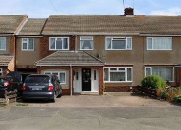 Thumbnail 3 bed semi-detached house for sale in Deancourt Drive, Duston, Northampton