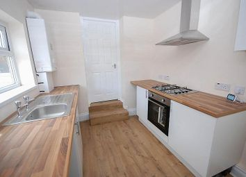 Thumbnail 3 bed flat for sale in Victoria Road, Gateshead
