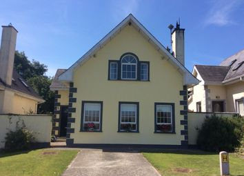 Thumbnail 3 bed detached house for sale in 15 Lawcus Fields, Stoneyford, Kilkenny