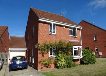 Thumbnail 4 bed detached house to rent in Pearl Road, Swindon, Wiltshire