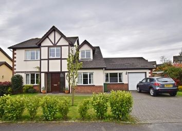 Thumbnail 4 bed detached house for sale in King Orry Road, Glen Vine