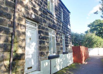 Thumbnail 3 bed end terrace house for sale in Nydd Vale Terrace, Harrogate