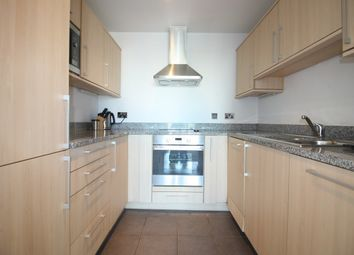 Westgate Apartments, Western Gateway, Royal Docks E16. 1 bed property