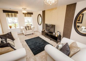 "Thumbnail 3 bed detached house for sale in ""Faringdon I"" at Queens Drive, Nantwich"