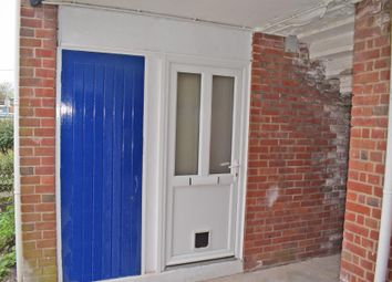 Thumbnail 2 bedroom flat for sale in Godric Place, Norwich