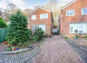 3 bed detached house for sale in Plymouth, Devon PL9
