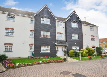 Thumbnail 2 bed flat for sale in St Lucia Walk, Eastbourne