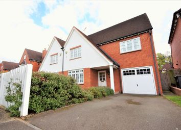 Thumbnail 4 bed semi-detached house to rent in Belmont Crescent, Bvt, Northfield, Birmingham