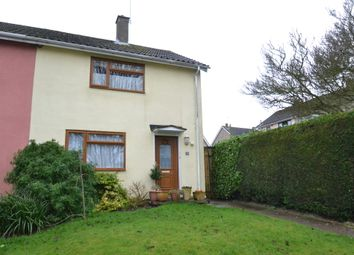 Thumbnail 2 bed semi-detached house for sale in Spring Street, Lavenham, Sudbury