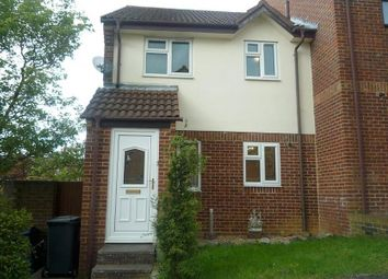 Thumbnail 3 bed semi-detached house to rent in Dunwood Rise, High Wycombe