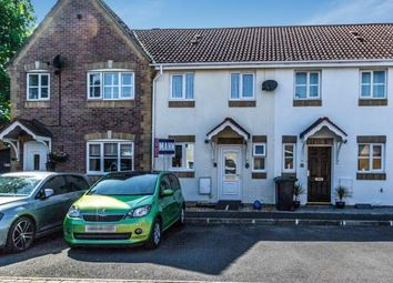 Thumbnail 2 bed terraced house for sale in Denvilles, Havant, England