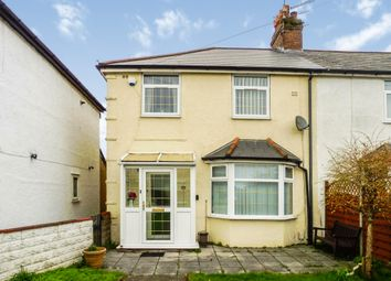 3 bed semi-detached house for sale in Dessmuir Road, Splott, Cardiff CF24